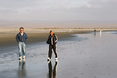 Baja Whale Trip 2007