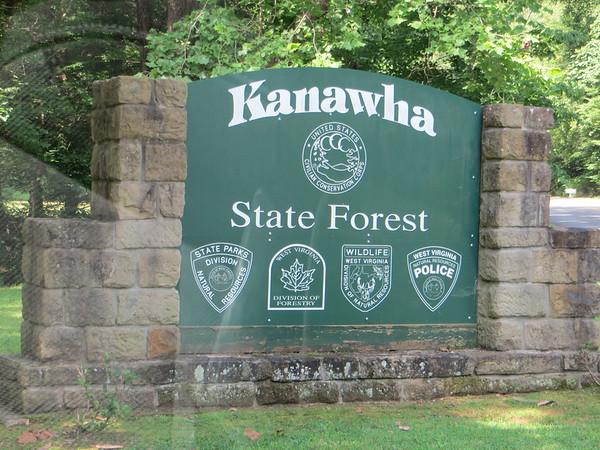 Kanawha State Park