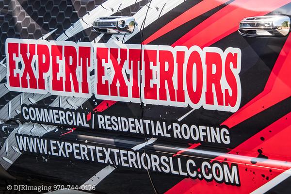 Loveland Chamber - Ribbon Cutting at Expert Exteriors LLC - 06/16/2020