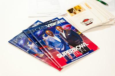 SportsVision Banquet - 04.18.19