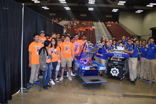 UIL Texas State Championship June 2016