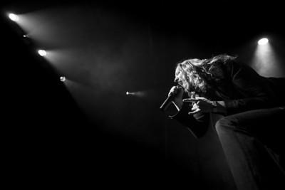 Dark Tranquillity, Blastfest 2015