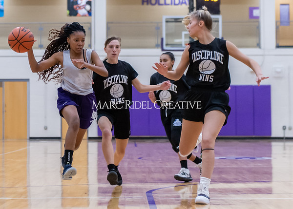Broughton girls basketball vs Wake Forest. November 14, 2019. D4S_9969