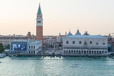 Venice, Italy July 2013