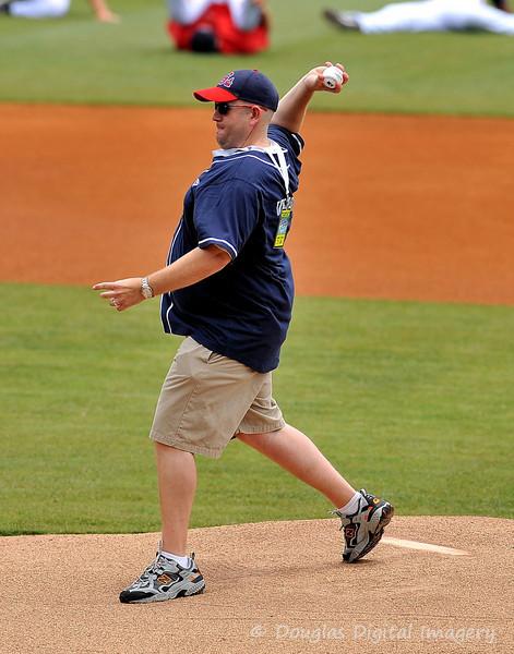 6-14-09 - Gwinnett Braves