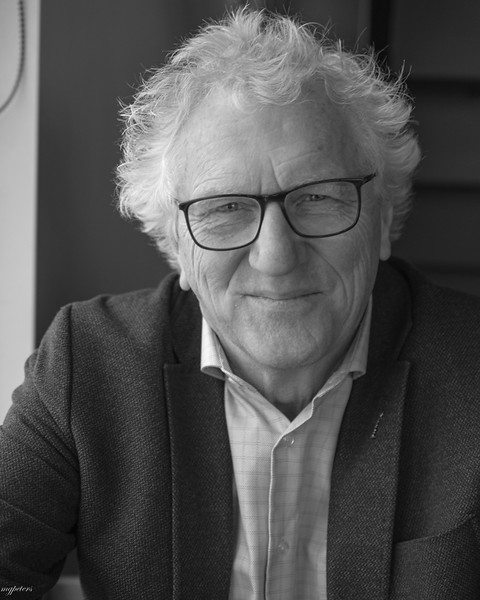 Dr Don Klassen