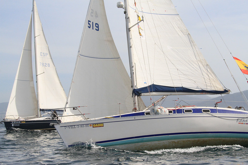 7828 6-VI-5-8-05 GADIS Sailway FURAVE IXE 7--VILL-3-83-95 GADIS