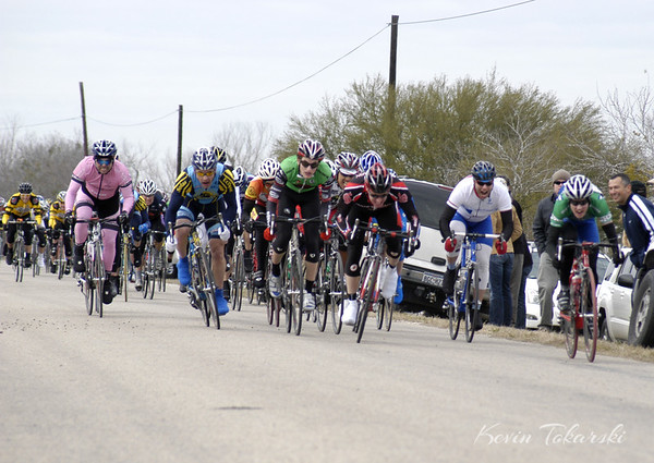 The Tour of New Braunfels