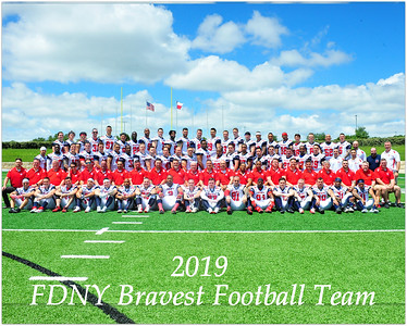 2019 Bravest Season Begins