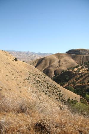 Tehachapi Area