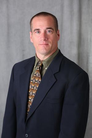 Mike Reilly  - Seneca
