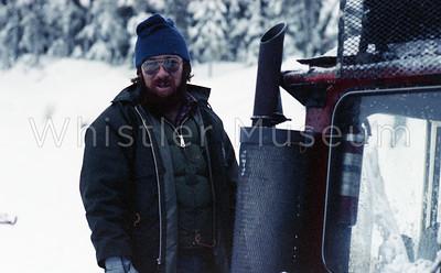 Whistler - Boomer Fracture Jan 1980