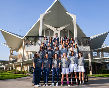 2021 Women's Basketball