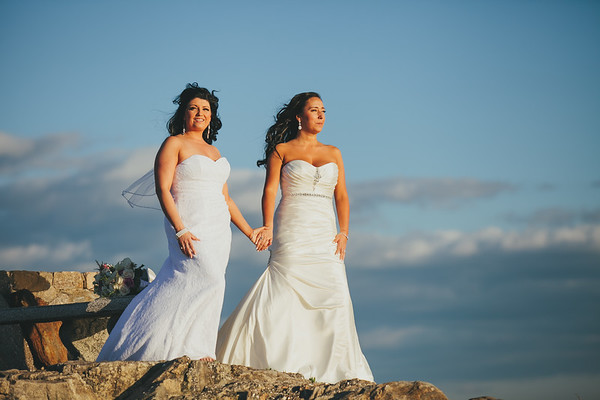 WEDDING 2014  |  Katie + Megan - Beckwith Pointe