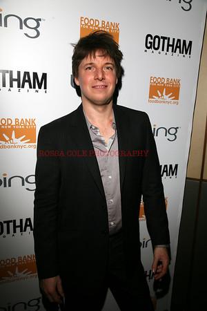 Gotham Magazine Gala at The Four Seasons with Sandra Lee