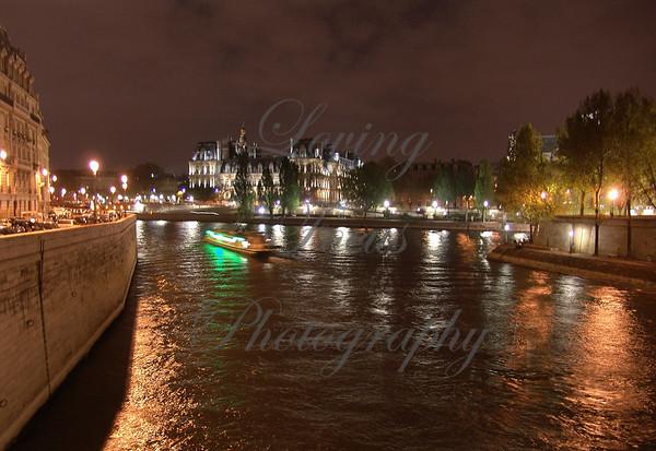 Paris Adventure #1