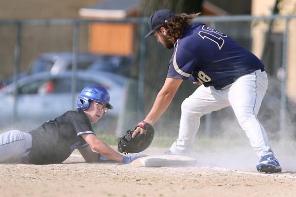 052621 Hiawatha vs HBR baseball