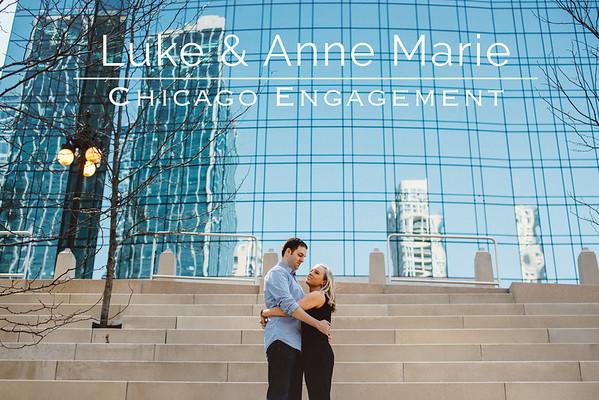 Anne Marie & Luke