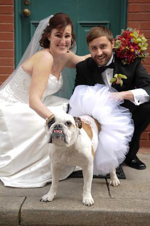Karen and Alex- Puppy Love