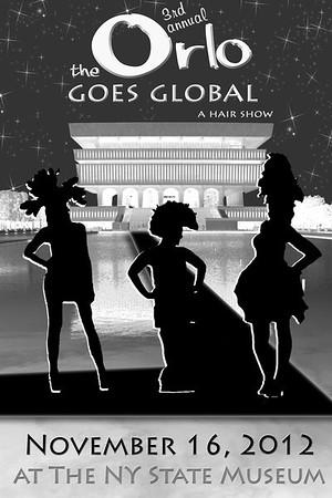 3rd Orlo Goes Global 2012