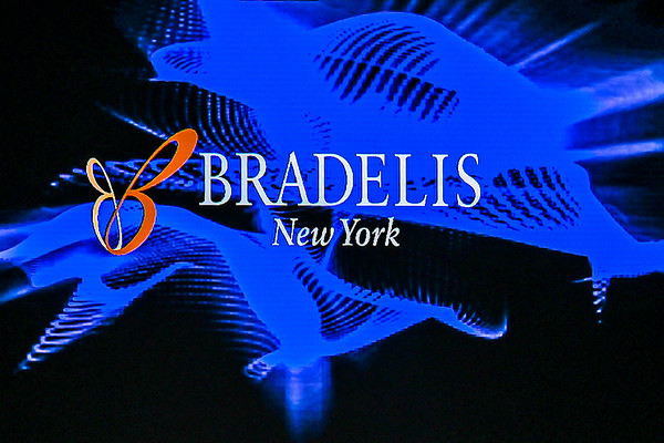 Style X SS20 NYFW - BRADELIS New York