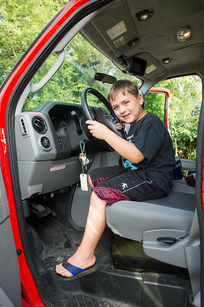 Touch A Truck 083018
