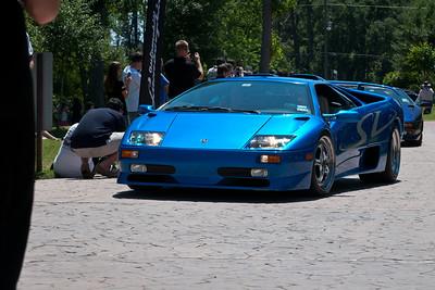 Lamborghini Festival '12