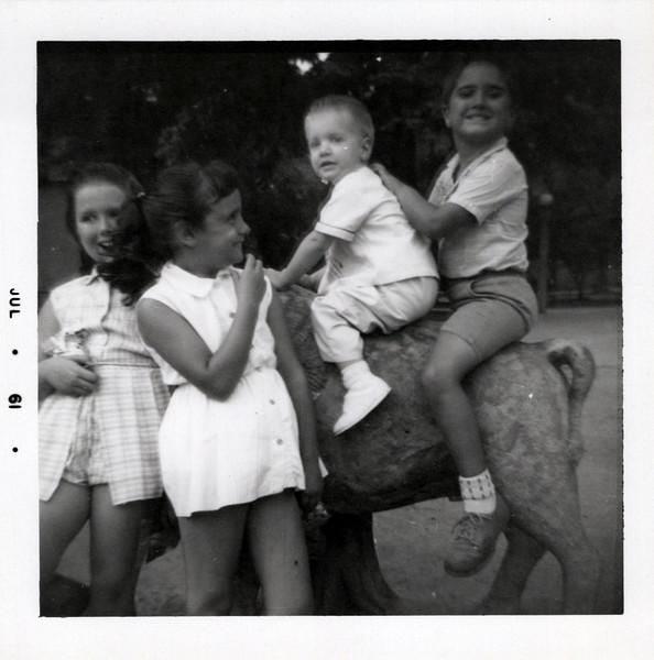 1961 Toni, Teri, Kurt and Brad Lashbrook.jpeg