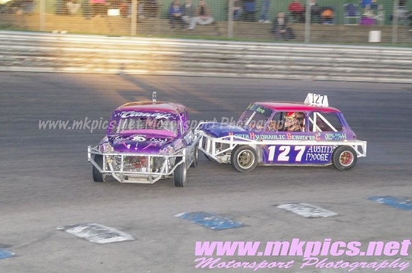 National Ministox, Birmingham Wheels, 14 September 2013