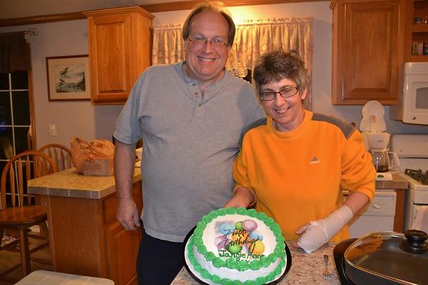 2013-02 Ray & Janice's Birthdays