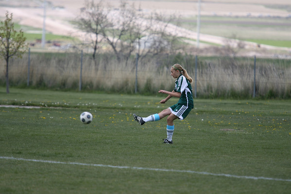 Celtic Storm 99 vs Strikers (Away)