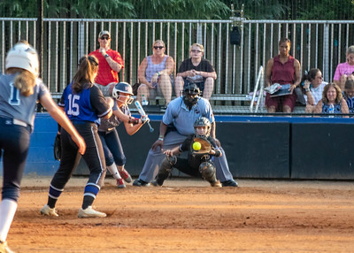 2019 Softball vs Haralson Co