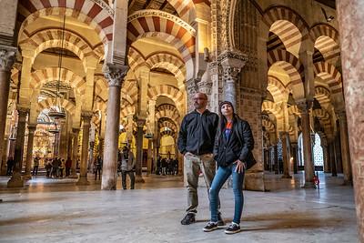 Mosque–Cathedral of Córdoba (Mezquita-Catedral de Córdoba)