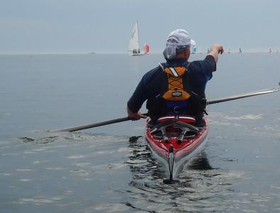 NSPN Solstice Paddle L3 Pod 6/23/2012
