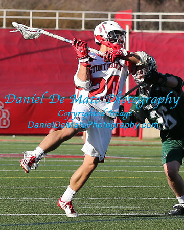 2013 Men's College Lacrosse
