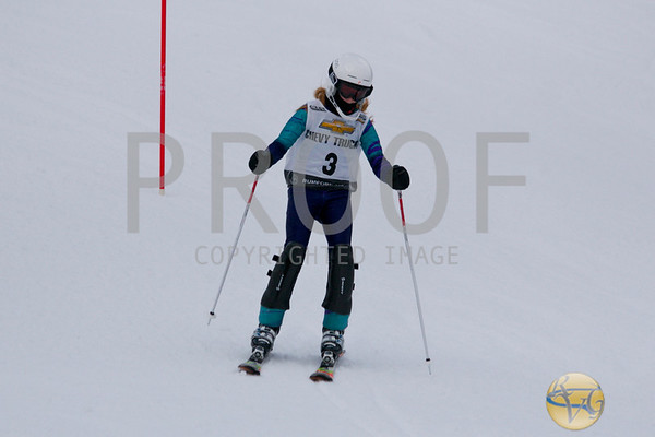 ME Jr Ski League Class A Championships Slalom
