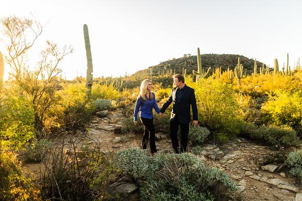 Kathy & Robert | November 2018 | Marana, AZ