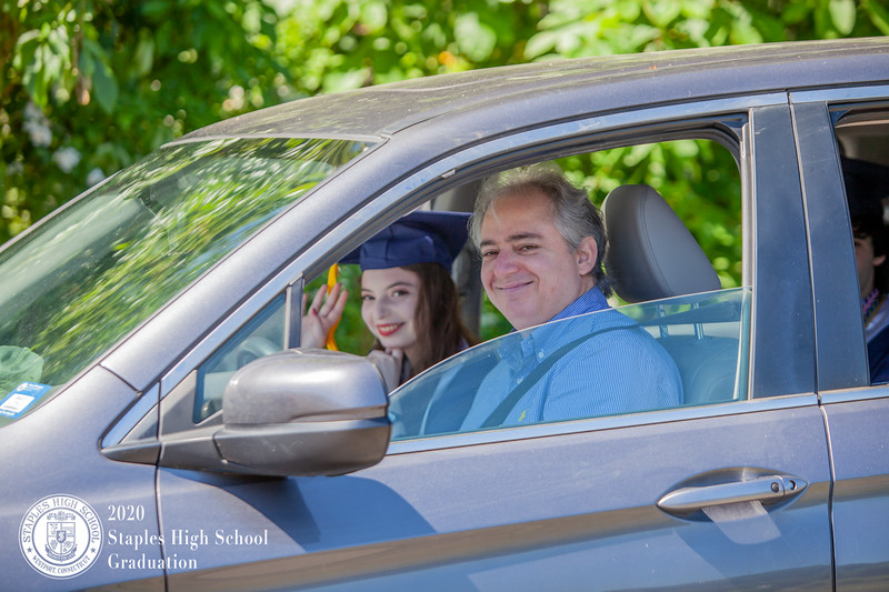 Dylan Goodman Photography - Staples High School Graduation 2020-111.jpg