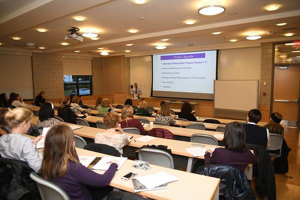 WTTI - Teaching Study Skills
