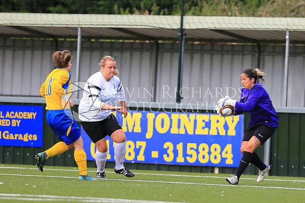 AFC Sudbury Ladies