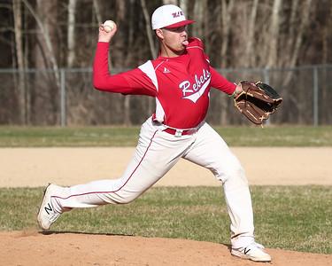 2019 MLWR Baseball