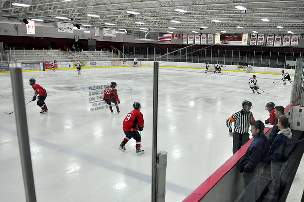 WLC vs Elk River Elks (Minnesota)