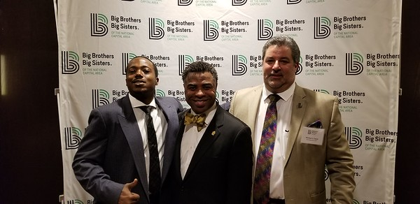 Big Brother, Big Sisters (BBBS) 2018 Annual Gala