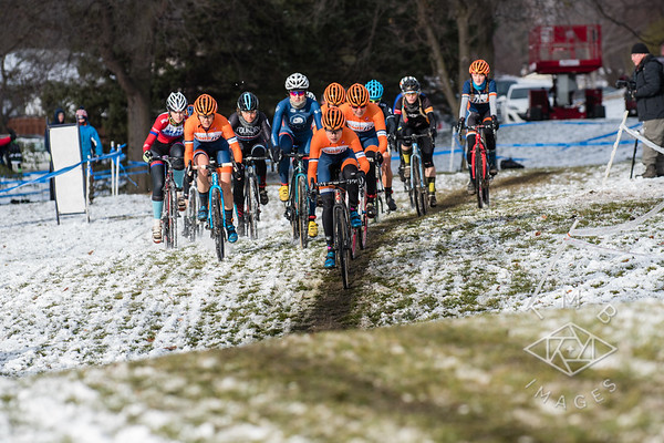 2016-11-19 MN CX Championships Day1