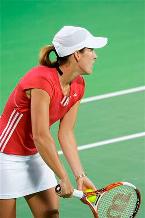 Medibank International - Sydney 2006