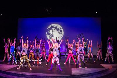 Blackbird Dance Theatre