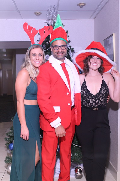 DECKER LAW HOLIDAY PARTY