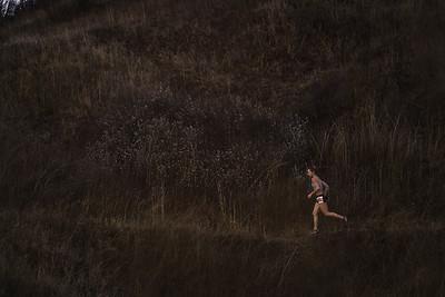Santa Barbara Red Rock Trail Run