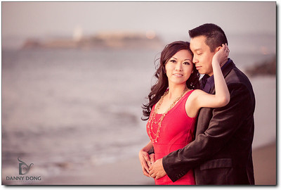 Mindy & Tony Engagement