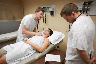 2017 UWL Fall PA Program Physician Assistant